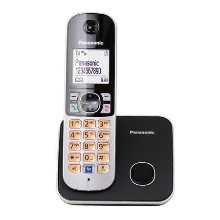 【無線電話】Panasonic KX-TG6811