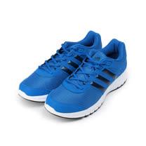 (男) ADIDAS Duramo Lite M 限定版輕量吸震跑鞋 藍黑 BB0807 男鞋 鞋全家福