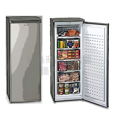 │Panasonic│國際牌 175L直冷式冷卻 冷凍櫃 NR-FZ188