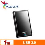 ADATA威剛 HV620 1TB(黑) USB3.0 2.5吋行動硬碟