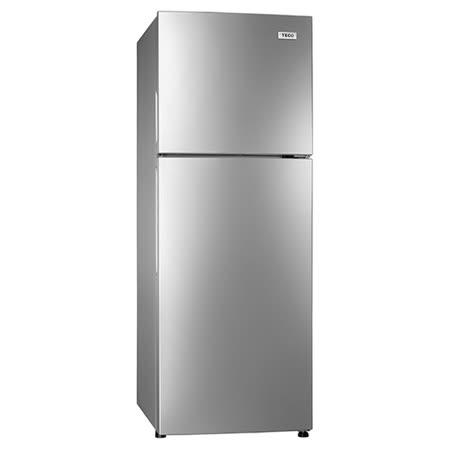 【東元TECO】239L風冷式雙門冰箱 R2551HS
