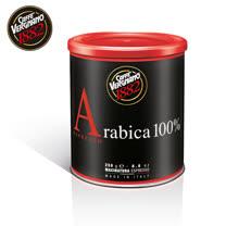 【義大利 Caffè Vergnano】維納諾頂級咖啡粉 - 義式烘焙/細研磨 250g(紅)