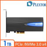 PLEXTOR M8SeY 1.0TB SSD PCIe介面 固態硬碟/(三年保)