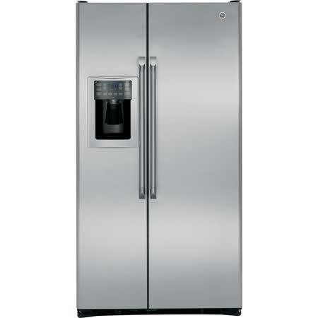 GE奇異 Cafe薄型系列 700L 薄型嵌入式對開門冰箱 CZS25TSESS