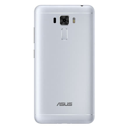 ASUS ZenFone 3 Laser 5.5吋八核LTE智慧型手機ZC551KL - 冰河銀