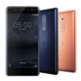 Nokia 5 八核 5.2吋 雙卡雙待機【贈9H玻璃貼+防摔空壓殼】