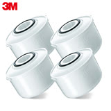 3M 即淨長效濾水壺專用濾心(4入裝)