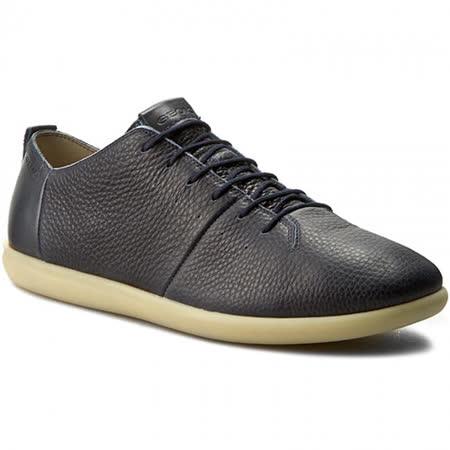GEOX U NEW DO 休閒鞋 牛皮  黑色 (U620QB046434002)