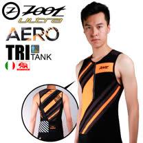 ZOOT AERO 頂級碳離子鐵人上衣