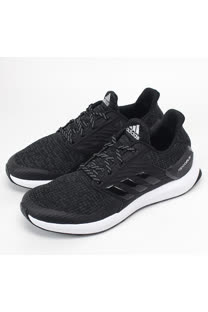 Adidas 女 RAPIDARUN LUX J 慢跑鞋- BZ0600