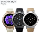 LG Watch Style智慧錶-W270