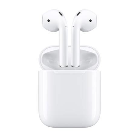 【現貨!!】Apple AirPods 原廠無線藍牙耳機