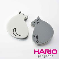 HARIO 寵物專用清潔泡棉  PTS-PT
