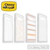 OtterBox Galaxy Note8炫彩幾何透明保護殼