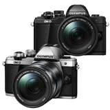 OLYMPUS E-M10 Mark II + 14-150mm II 旅遊鏡組(公司貨)-送64G+專用電池+數位清潔組+保護貼