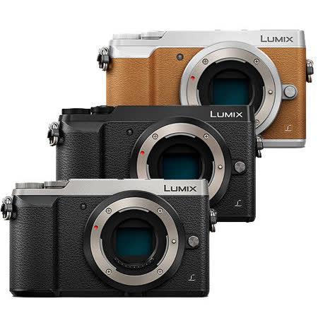 Panasonic GX85 單機身 (公司貨) 贈32G卡+原廠相機包+吹球清潔組
