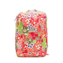 【美國JuJuBe媽咪包】MiniBe迷你後背包-Perky Perennials 花香飄飄