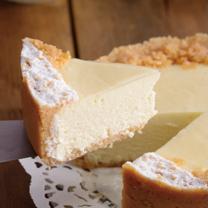 【食感旅程Palatability】絲綢乳酪蛋糕(6吋)(含運)
