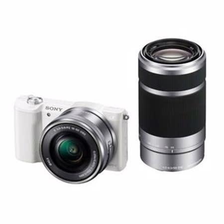 SONY A5100Y ILCE-5100Y 雙鏡組(公司貨) 類單眼相機 A5100
