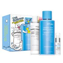 DR.WU 玻尿酸保濕化妝水500ml(重量加贈版)