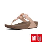 FitFlop™- (女款)HONEYBEE JEWELLED™ TOE-THONG-裸膚色