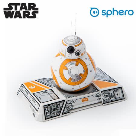 Sphero Star Wars 星際大戰 BB-8 遙控機器人(附訓練底座