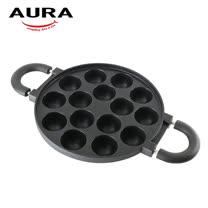 AURA艾樂<br/>章魚丸子燒鍋