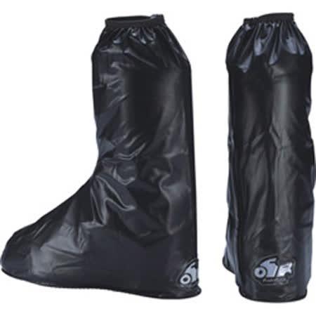 【飛銳fairrain】靴型時尚防雨鞋套