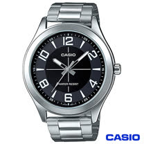 【CASIO 卡西歐】紳士風鏤空夜光指針男錶 MTP-VX01D-1B