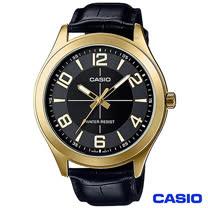 【CASIO 卡西歐】熟男魅力鏤空夜光指針男錶 MTP-VX01GL-1B
