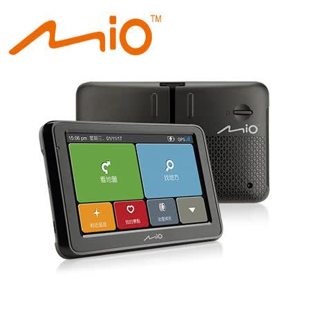 MIO NaviNext S50 行車導航 5吋 GPS 測速導航機