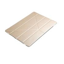 2017 Apple iPad Pro 10.5吋絲紋Y型三角折疊保護皮套(RY105)