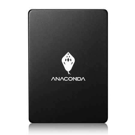 ANACOMDA巨蟒 侵略入門款 A1 240GB SATA III 2.5吋 固態硬碟 SSD
