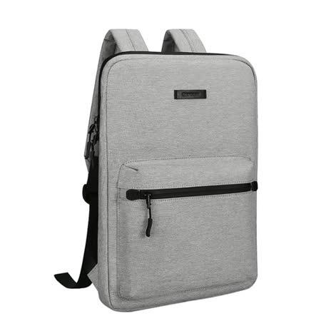 卡提諾Cartinoe15.6吋筆電薄型背包-慕尚系列