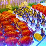 【電子票券】台中裕元酒店B1溫莎咖啡廳自助式吃到飽午餐或晚餐券(假日使用+100)