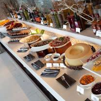 【電子票券】台中亞緻大飯店28F異料理主菜1客+自助吧吃到飽午或晚餐券(假日使用不加價)
