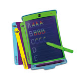 Boogie Board Magic Sketch 8.5吋 彩色透明手寫塗鴉板