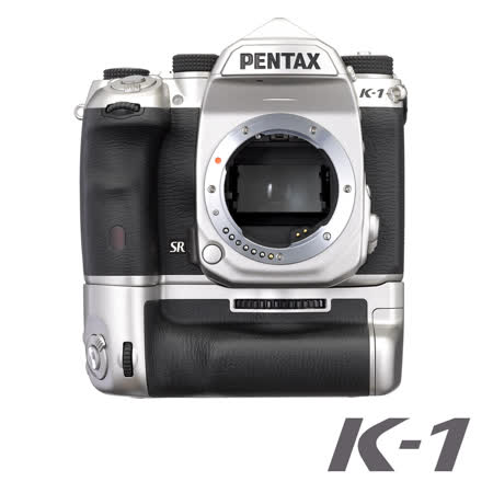 PENTAX K-1 Limited 尊爵銀 限量版全片幅 單機身(公司貨)