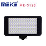 MEIKE 美科 MK-S120 LED 補光燈(公司貨)