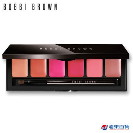 【原廠直營】BOBBI BROWN 芭比波朗 焦糖玫瑰唇彩盤