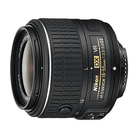 Nikon AF-S 18-55mm/3.5~5.6G DX VR II (平輸)