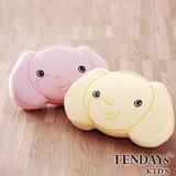 【TENDAYS】小象午安枕(粉黃/粉紅 兩色可選)