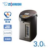 象印*3公升* SuperVE真空省電微電腦電動熱水瓶(CV-WFF30)