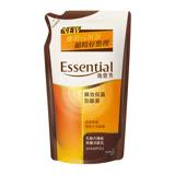 Essentia逸萱秀 瞬效保濕防斷裂洗髮乳補充包550ml