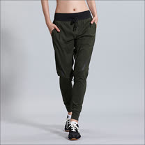 TOUCH AERO休閒時尚哈倫褲FB012(M/L雙尺寸)