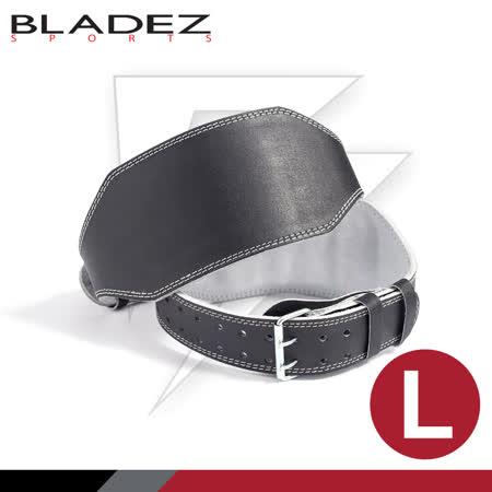 【BLADEZ】WB2 重訓健力防護腰帶(L)