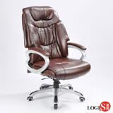 邏爵 LOGIS- 魅影坦克主管椅/辦公椅/電腦椅