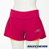 SKECHERS 女短褲 - GWPSH440VIVA