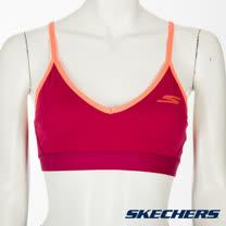 SKECHERS 女運動內衣 - GWPTT420VIVA
