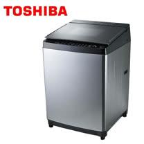 『TOSHIBA』☆ 東芝 16公斤鍍膜勁流雙飛輪超變頻洗衣機 AW-DMG16WAG